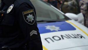 В Запорожье полицейские спасли пенсионерку