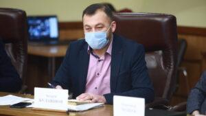 В одном из департаментов Запорожской ОГА - новый руководитель