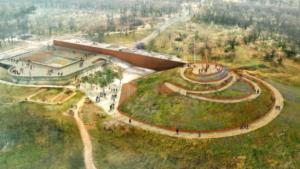 Відомий запорізький вчений схвалив концепцію запланованої реставрації на Хортиці
