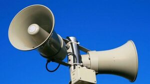 Запоріжців попереджають про перевірку електросирен