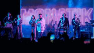 В Запорожье известный поп-музыкант выступил с большим сольным концертом, – ФОТОРЕПОРТАЖ