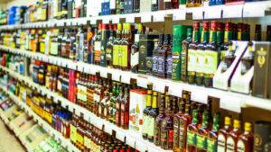В Запорожье планируют ограничить продажу алкогольных напитков ночью