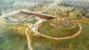 Запорізька Хортиця після «Великої реставрації» стане першим в Україні повністю доступним та безбар'єрним музейним комплексом