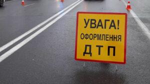 В Запорожье столкнулись маршрутка и грузовик: пострадавшая получила серьезные травмы