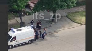 Лікарка з бригади «швидкої», на яку напав натовп ромів в Запоріжжі, хоче звільнитися