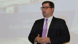 Директор запорізького аеропорту виграв конкурс на посаду очільника