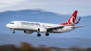 Рейсов в Стамбул из Запорожья станет больше