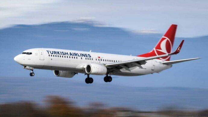 Рейсів до Стамбулу із Запоріжжя побільшає