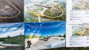 Запорізька Хортиця стане потужним туристичним магнітом України