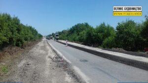 В Запорожской области за полмиллиарда гривен отремонтируют участок трассы Запорожье – Донецк, – ФОТО