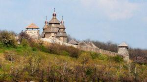 Запорожский остров Хортица стал примером безбарьерного пространства для всей страны