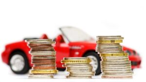 Запорожские владельцы элитных автомобилей уплатили в бюджеты почти 4 млн грн