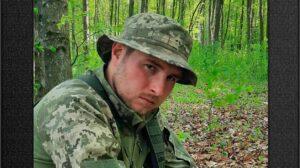 В войне на Донбассе погиб еще один запорожец