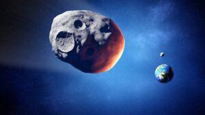 В честь учительницы из Запорожской области назвали астероид