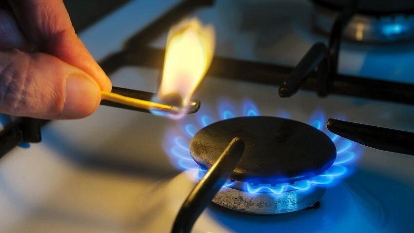 Готовьте горелки: в Запорожской области на две недели отключат газоснабжение