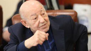 На 91 году ушел из жизни почетный гражданин Запорожья