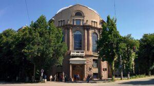 На документацию для проведения ремонта Запорожского областного краеведческого музея потратят 1,5 млн грн