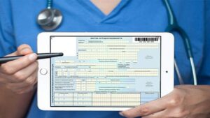 С 1 октября в Украине будут только е-больничные