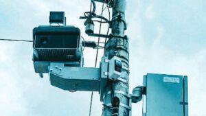 В Запорожской области заработали 4 комплекса автоматической фиксации превышения скорости