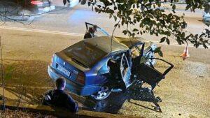 В Запорожье возле автовокзала произошло ДТП с пятью пострадавшими: в полиции рассказали подробности
