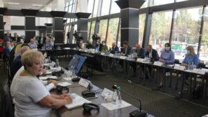 У Запоріжжі розпочався п'ятий всеукраїнський екологічний форум