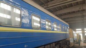 Запорожская СБУ разоблачила подрядчиков «Укрзалізниці», которые украли 2 миллиона на ремонте поездов, – ФОТО
