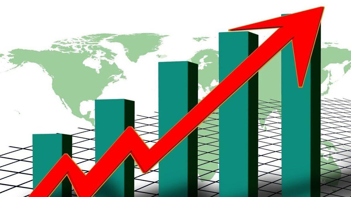 Экономика Запорожской области стабильно растет