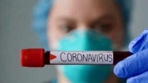 Более тысячи запорожцев за сутки получили положительный тест на коронавирус