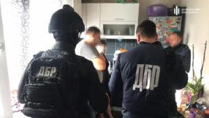 В Запорожской области полицейский продавал наркотики, которые были вещдоками, – ФОТО