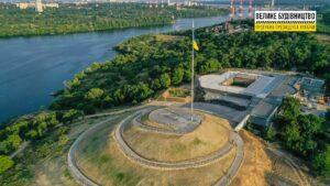 Після завершення масштабного оновлення на Хортиці музей історії козацтва у Запоріжжі стане музеєм 21 століття, – ФОТО