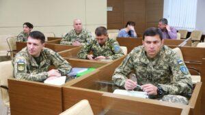 У Запорізькій області стартував осінній призов