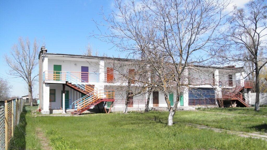 На запорожском курорте продают детский лагерь за 10 миллионов гривен, – ФОТО