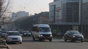 Запоріжцям розповіли про нові правила проїзду у громадському транспорті в