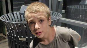 В Запорізькій області розшукують дитину, яка зникла наприкінці серпня