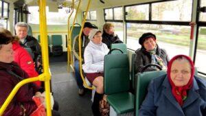 В Запорожье ограничили часы бесплатного проезда для льготников