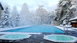 Все, что нужно знать о зимнем бассейне: делится опытом Импербуд