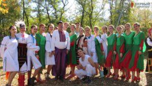 Стало відомо, в якому форматі у Запоріжжі відбудеться фестиваль «Покрова на Хортиці»