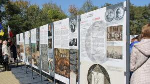 У Запоріжжі на Хортиці відкрилась виставка, присвячена ювілею Травневої Конституції Польщі, – ФОТОРЕПОРТАЖ