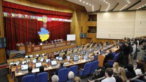 Сьогодні у Запоріжжі відбудеться засідання обласної ради: які питання будуть розглядати