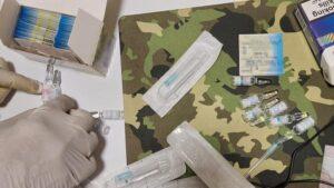 У Запоріжжі через мережу приватних аптек організували продаж наркотиків наркозалежним людям, – ФОТО, ВІДЕО