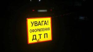 В Запорожской области пьяный водитель насмерть сбил пешехода и скрылся с места ДТП: суд огласил приговор