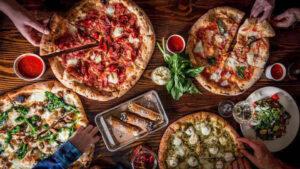 Самая вкусная пицца в Киеве - обзор ресторанов