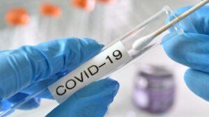 Більш як вісім сотень випадків коронавірусу зареєстрували в Запорізькій області за добу