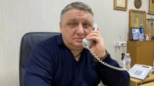 У Запорізькій області знайшли повішеним бізнесмена