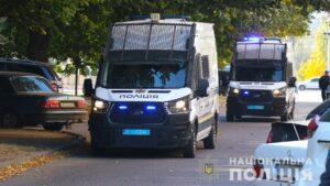У Запоріжжі під час мітингу поліцейські затримали чотирьох активістів, - ФОТО