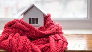 В «Теплосетях» рассказали, когда в запорожских домах включат отопление