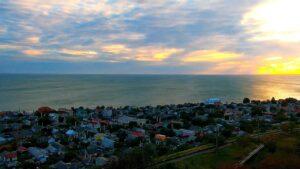 Азовское море: в Бердянске анонсировали 9 новых веб-камер