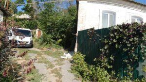 Житель Запорізької області забив до смерті знайомого
